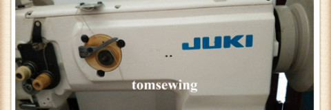 heavy duty reconditioned sewing machines for sale juki ls 1340