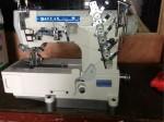 coverstitch sewing machine