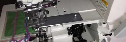 coverstitch sewing machine for sale w500 w562-01 31016