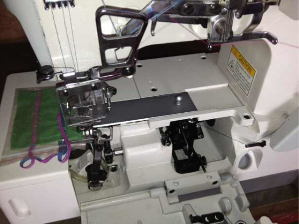 coverstitch sewing machine for sale w500 w562-01 31016