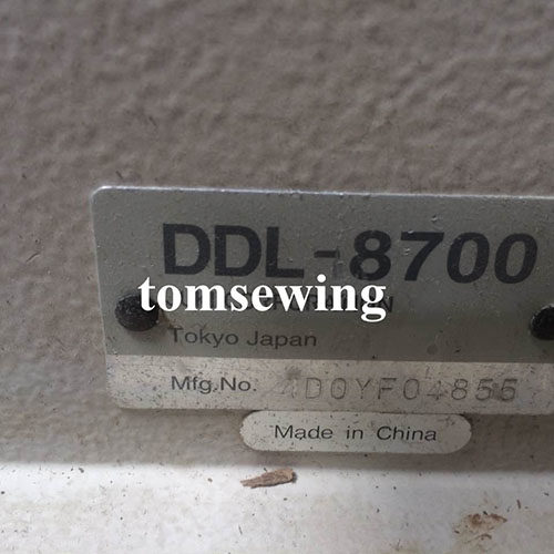 JUKI-DDL-8700-RECONDITIONED-SEWING-MACHINE-ORIGINA