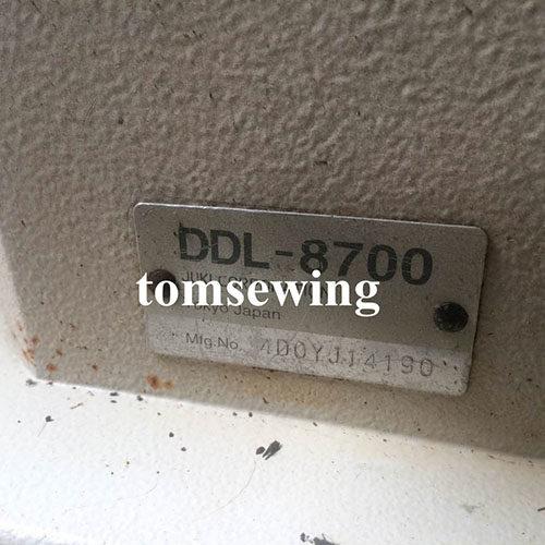 JUKI-DDL-8700-RECONDITIONED-SEWING-MACHINE-ORIGINA