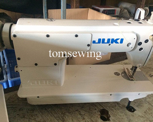 Ddl 40 Reconditioned Industrial Sewing Machine Juki Japan 40 40 Cool Reconditioned Sewing Machines