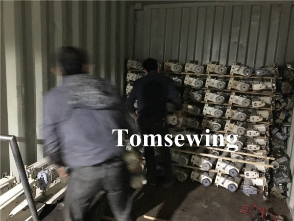 reconditioned sewing machines sale China (3)
