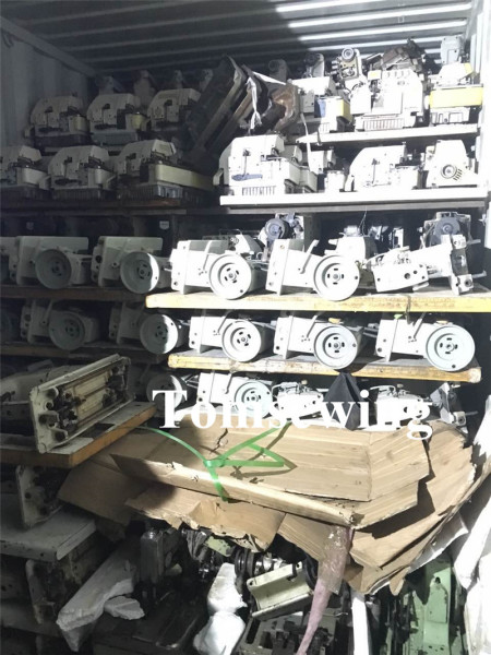 reconditioned sewing machines sale China (5)