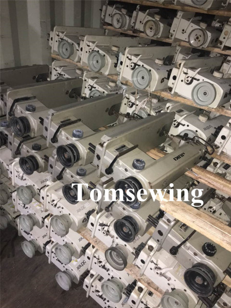 used juki industrial sewing machines for sale
