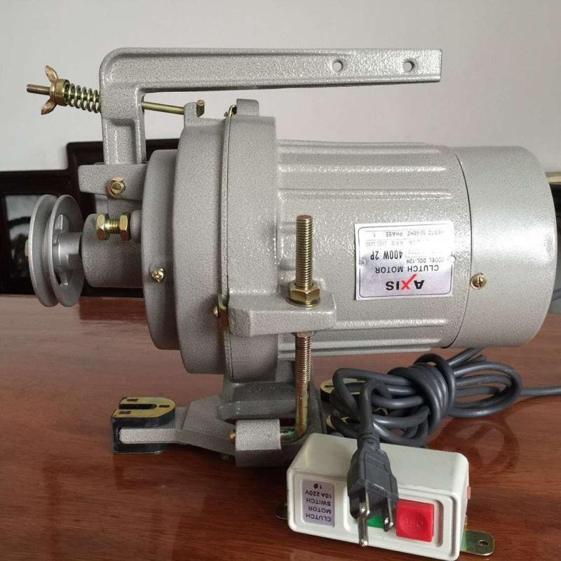 400w Industrial Sewing Machine Clutch Motor Used Sewing