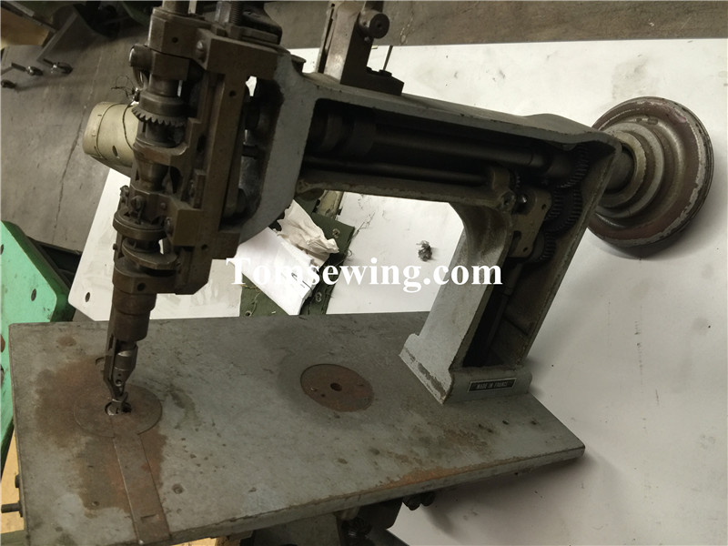 cornely embroidery machine for sale