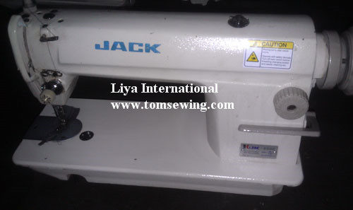 used jack sewing machines 8500 reconditioned