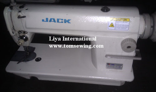 Used Jack Sewing Machines404040Tomsewing Extraordinary Reconditioned Sewing Machines
