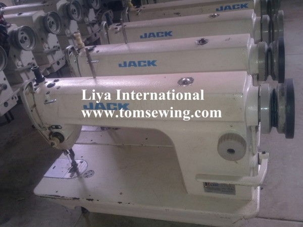 used jack sewing machines 8500