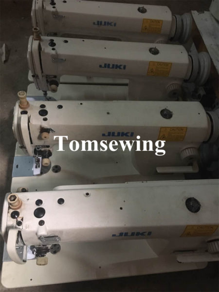 juki industrial sewing machine parts