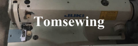 juki ddl 8500 used sewing machine store in China tomsewing (2)