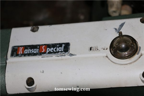 kansai special 1404 sewing machine
