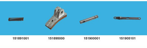 brother 430 parts