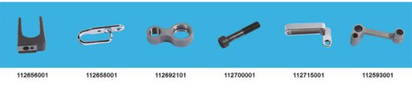 brother lt2 b845 spare parts