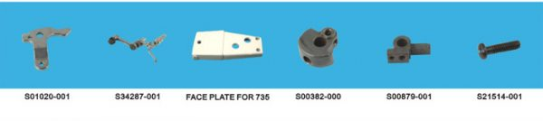 brother sewing machine db2-b101-3 spare parts