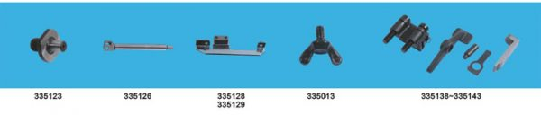 cylinder bed sewing machine parts