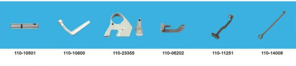 juki ddl 5550 spare parts
