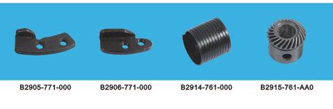 juki lbh-780 parts list