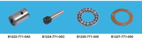 juki lbh-781 parts list