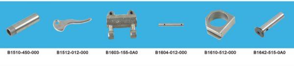 juki lh-515 parts list