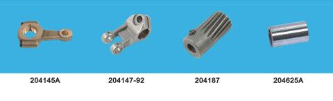 pegasus m600 parts list