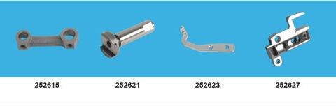 pegasus w600 parts list