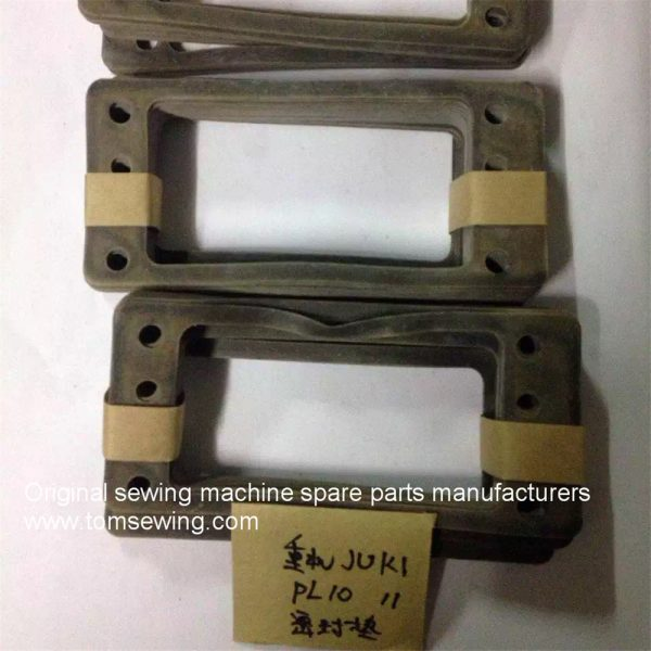 sewing machine gasket