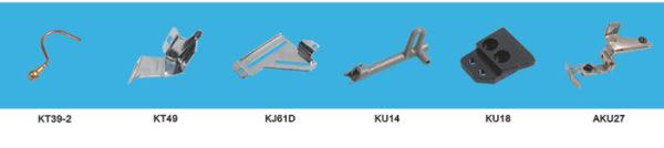 siruba 757 parts list