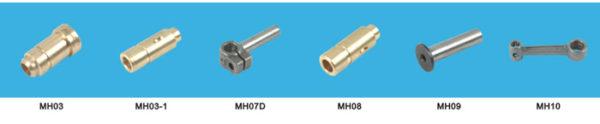 siruba f007 parts list (1)