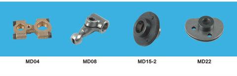 siruba f007 parts list
