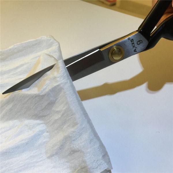 dressmakers shears