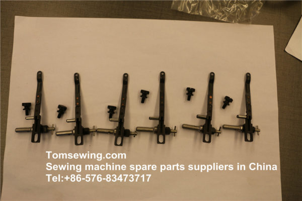 single needle chain stitch embroidery machine spare parts