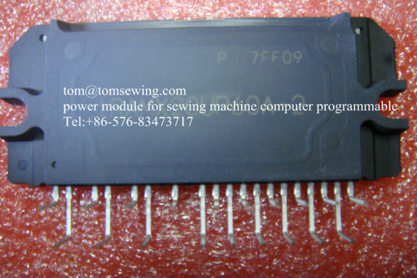 power module IRAMX20UP60A-2 (2)