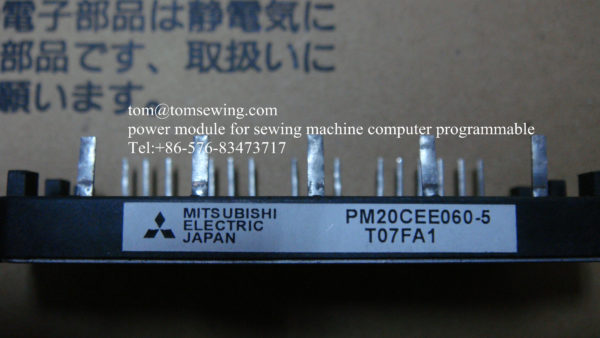 power module PM20CEE060-5