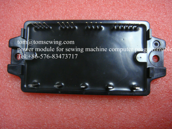 power module PM20CSJ060-2