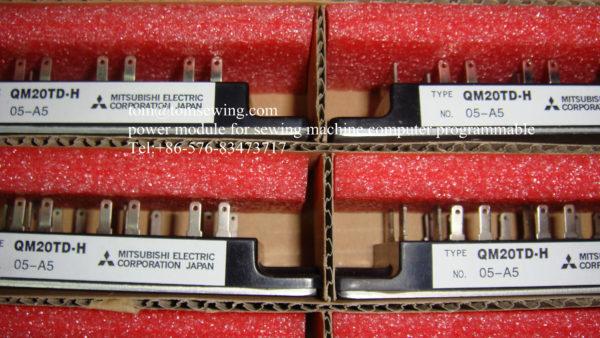 power module QM20TD-H
