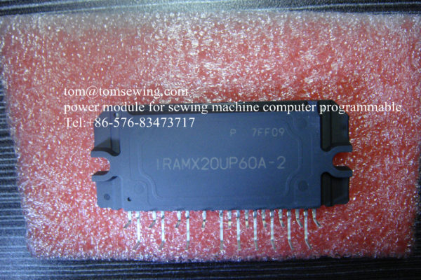 power module iramx20up60a-2