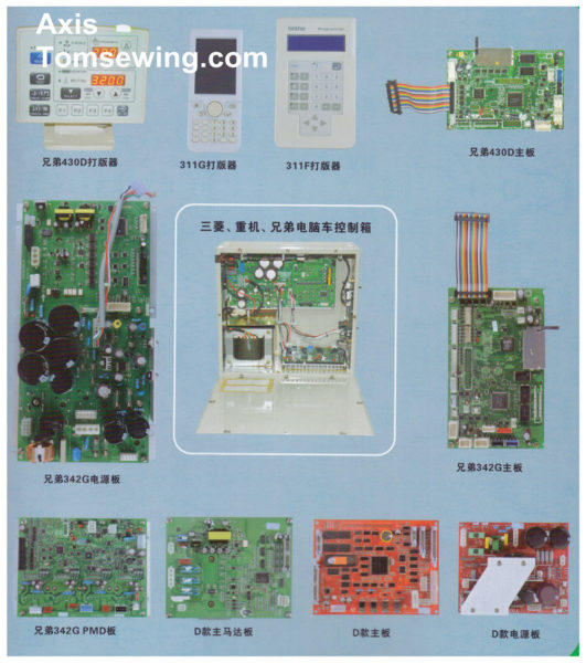programmable-electronic-pattern-sewing-machine-spare-parts-control-box-components