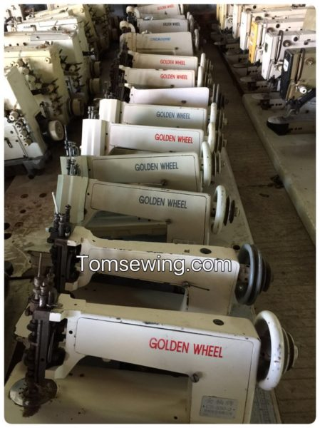 golden wheel cs-530-2
