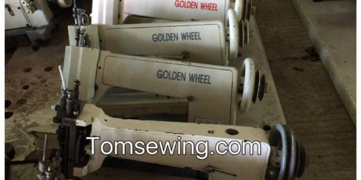golden wheel cs-530-2