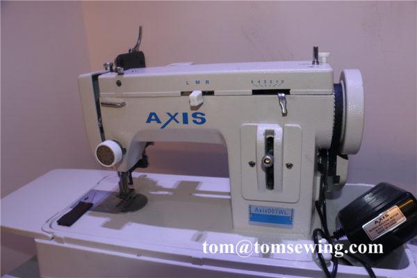 upholstery machine