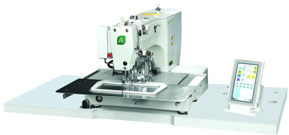 pattern sewing machine