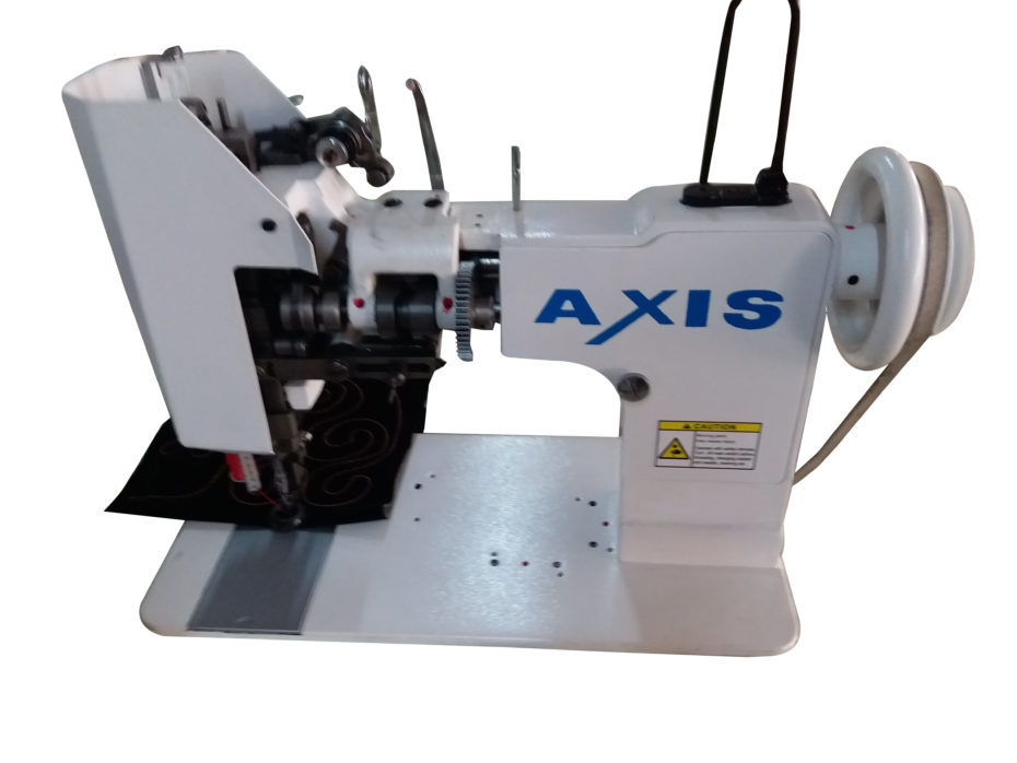 cornely 121 embroidery machine