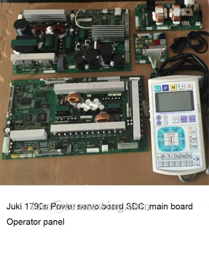 Juki Driver Board