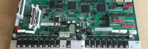 Juki Circuit Board