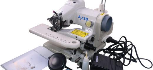 blind stitch sewing machine