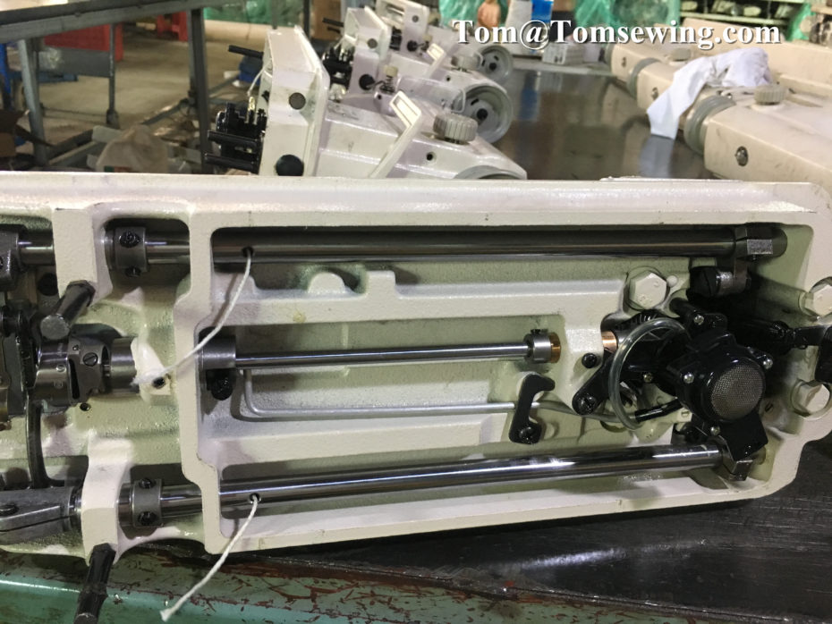 cheap industrial sewing machines