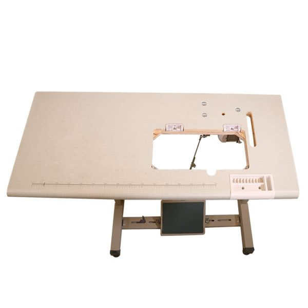 chainstitch embroidery machine table stand